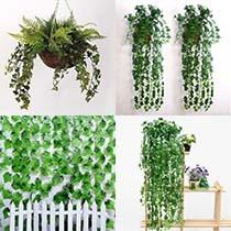 Искусственная зелень как настоящая для оформления