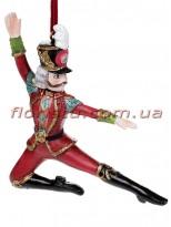 Декоративная подвесная фигурка Принц 12 см
