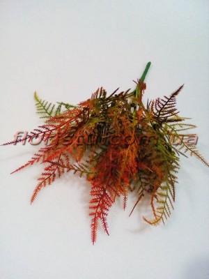 Аспарагус мини премиум класса Бордово-зеленый 30 см