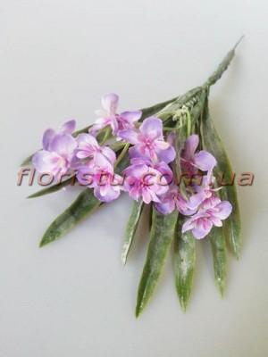 Первоцвет Прованс сиреневый 30 см