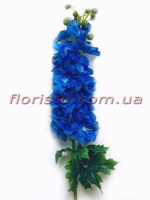 Дельфиниум латексный премиум класса Синий 82 см