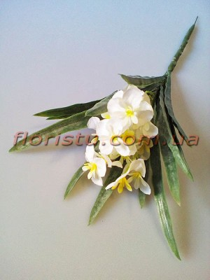 Первоцвет Прованс белый 30 см