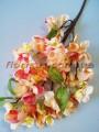 Сакура Винтаж ветка премиум класса Розовая 65 см