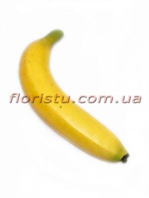 Банан искусственный 20 см