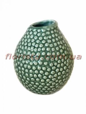 Ваза керамическая Кактус 11 см