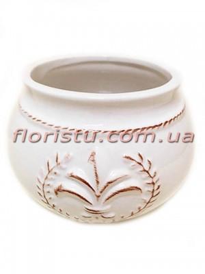 Кашпо керамическое Royal Lily 9 см