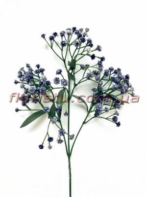 Гипсофила искусственная Фиолетовая 67 см