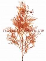 Искусственная декоративная ветка Оранж 100 см