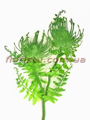Леукоспермум искусственный Зеленый 30 см
