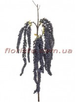 Амарант мини премиум класса Сине-фиолетовый 50 см