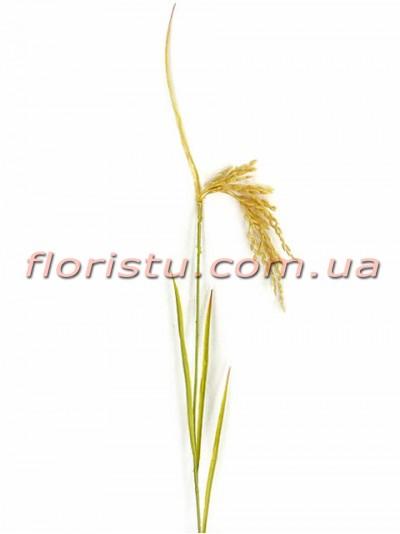 Рис ветка искусственная 73 см