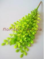 Пеллея из латекса светло-зеленая 47 см