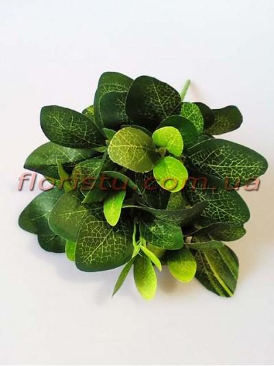 Фитония искусственная Сочно-зеленая 30 см